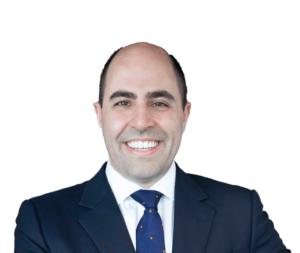 Dr Alan Nazha