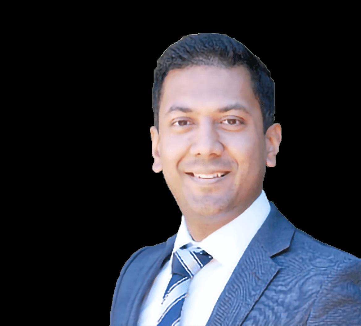 Dr Rajat Mittal