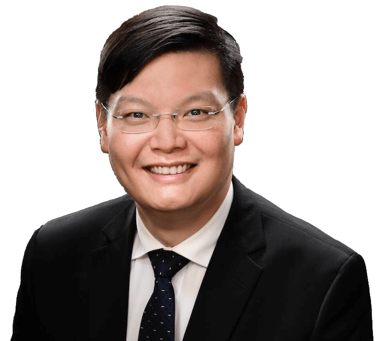 Dr Richard Chan