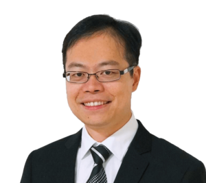 Dr Charlie Cheng
